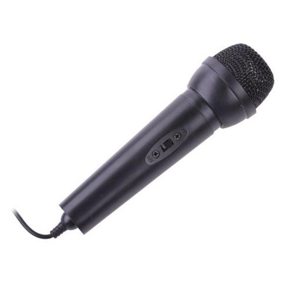 Karaoke mikrofón Jack 3,5mm